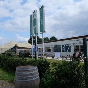 2019年夏旅 イタリア・ベルギー・イギリスの旅 ベルギー ドゥリーフォンテイネン醸造所