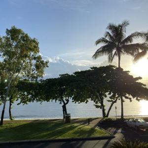 オーストラリア シドニーとケアンズ旅行 16日間 ケアンズのホテルでのんびり