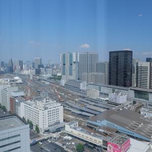 東京都民応援キャンペーン Stay in Tokyo 品川プリンス メインタワー 部屋