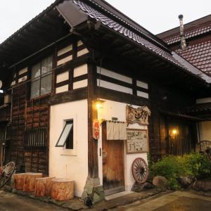 古民家で味わう「魚沼産こしひかり」はとても美味しかった(#^.^#)