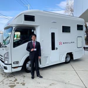 日本特種ボディーの新型SAKURAを勝手に辛口レヴュー 車内編
