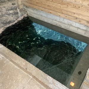 鹿児島に来たら是非もう一度入りたかった温泉『白木川内温泉 山荘』
