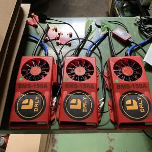 リチウム搭載に当たって昇圧タイプの走行充電器は必要なのかな?