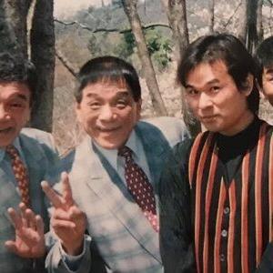 横山アキラ(横山ホットブラザーズ)