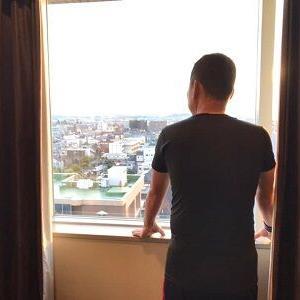 ホテル日航奈良 家族旅行(2日目)