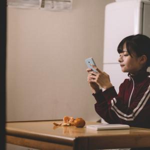 スマホアプリで勉強時間を管理する。