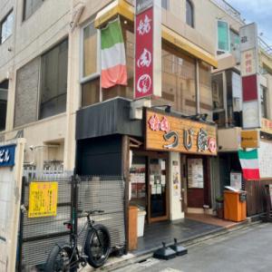 ジラソーレ(江古田)