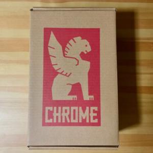 「CHROME」と「Panaracer」のコラボ・スニーカーレビュー!