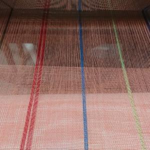 平織助け綾織のまふらーの続き3