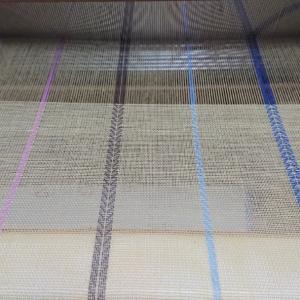 平織+綾織のまふらーだけどの続き1