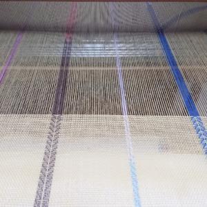 平織+綾織のまふらーだけどの続き2