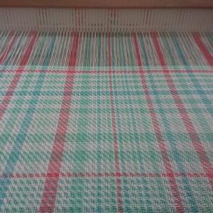 5色でリジットで綾織の続き1