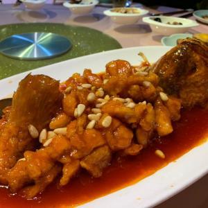 美味しい!上海料理