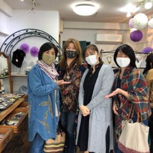 冬近しの寒空に、西荻巡ってソウタシエとサンマ堪能楽しんだ〜!