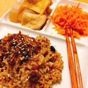 酵素玄米(寝かせ玄米)のススメ