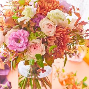 お花と写真のワークショップ開催します!