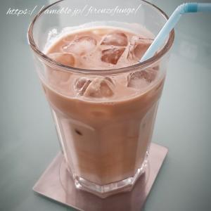 アイスコーヒーの思い出