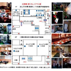 こんにちは、信州上田市で鶏鴨料理を営むかぶらやです。未曾有の国難に打ち勝つ覚悟!!