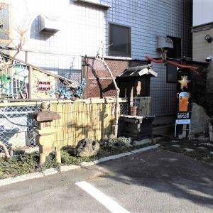 残りの竹で作りました。 お店の場合はプロに任せると敷居が高くなり素人の庭作りが面白い~ >^_^