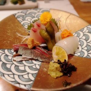 季節料理 堺屋 海鮮 武庫之荘 和食 ランチ ディナー