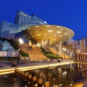 神戸ホテルプラザ 六甲アイランド 国内ホテル巡り第7弾 ピノ・ノワール お誕生日 神戸