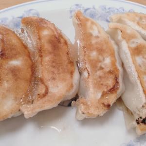 ぎょうざの満州 塚口 中華 餃子 レバニラ ランチ BEER 炒飯 紹興酒