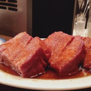 焼肉たくちゃん 三ノ宮 極厚タン 焼肉 炙りレバー 神戸 赤身 キムチ ホルモン ビール