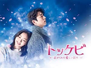 韓流ドラマ トッケビ 死神役 イドンウク 屋根裏のプリンス 天使の罠 復讐 タイムスリップ 韓国