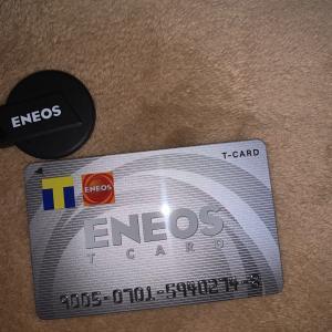 Tポイントカードとnanacoカードの制作