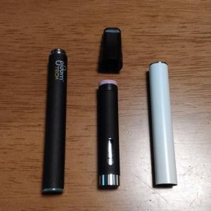 爆煙ミストのプルテクを初体験!