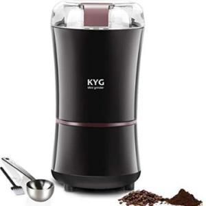 コーヒーミルで粉砕したアメスピをglo sensで使う!