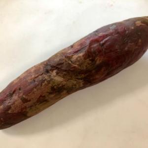 【『焼き芋』で『スイートポテト』作りました ★  写真付きレイピ有り】