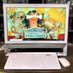 【パソコンの画像の整理 ★ 夕食は『油揚げの納豆はさみ焼き』『オム焼きそば』『いかと里芋煮』『サラダ』】