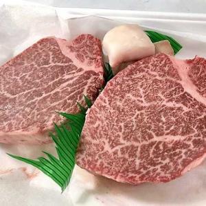 【東京も梅雨入り ★ 夕食は『ヒレステーキ』★ 『付け合わせ』色々・・・』