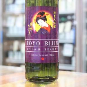 東洋美人 とうようびじん Asian Beauty 純米大吟醸 750ml 山口 澄川酒造場