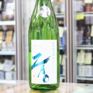ZAO 蔵王 ざおう 特別純米酒 K 吟風  宮城 蔵王酒造