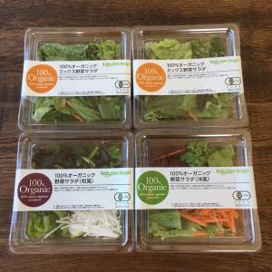 毎日食べたい!健康サラダ