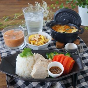 炊飯器で簡単!!シンガポールライス