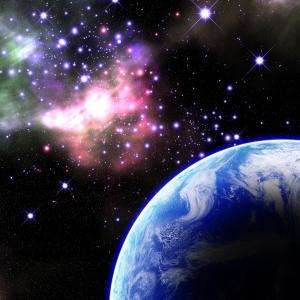 カルマ解消のために生きる存在形態から卒業するために☆「銀河の目覚め」のご案内です