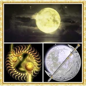 魂に刻まれている叡智の復活☆「エーマ・ヒーリング」伝授のお知らせです♪
