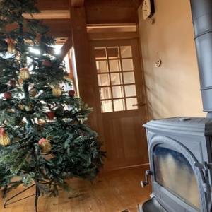 出張シェフ料理『クリスマスお食事会』