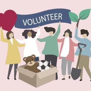 チャリティボランティア活動の『御礼とご報告』
