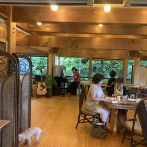 第一土曜Café 『ほっとサロン』