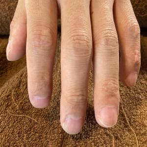 正しい爪切りの使い方