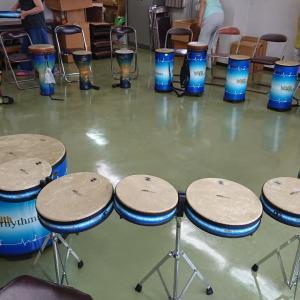 太子町ドラムサークル♪