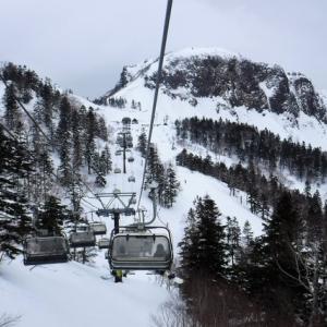 川場スキー場 2021年 1/16(土)