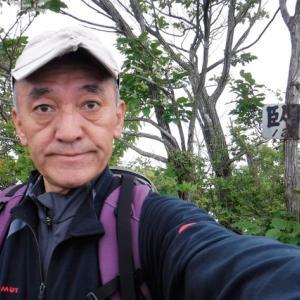 榛名山系・伏牛山(ねうしやま・1232m)  2019年 7/6(日)