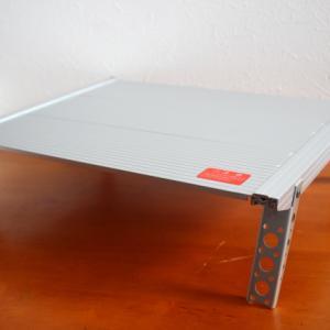 スノーピーク ソロテーブル バハ400