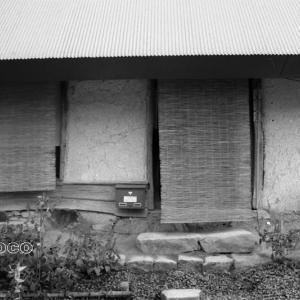 愛媛県の真鍋家住宅 昭和ですが