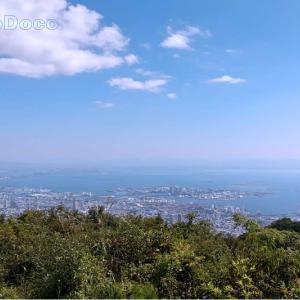 神戸 50万ドルの昼景